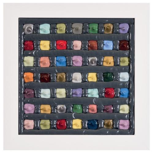 Luca Moretto Color Drops© Mini Blu Navy